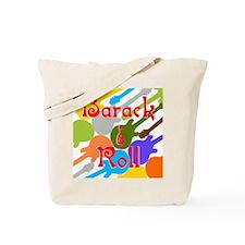 Obama Different Drummer Tote Bag