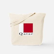 Qatar Tote Bag