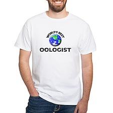 World's Best Oologist T-Shirt