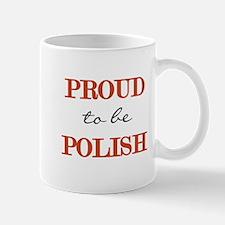 Polish Pride Mug