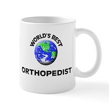 World's Best Orthopedist Mug