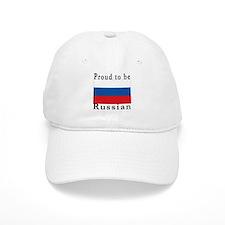 Russia Baseball Cap