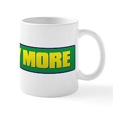 Chuck Buy More Mug