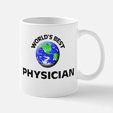 World's Best Physician Mug
