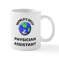 World's Best Physician Assistant Mug