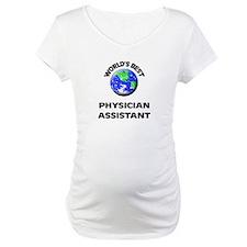 World's Best Physician Assistant Shirt