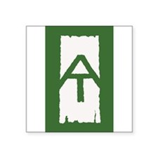 Appalachian Trail White Blaze Sticker