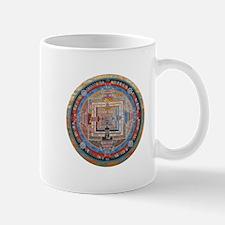 Mandala one Small Mug