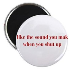 "I-like-sound-you-make-bod-burg 2.25"" Magnet (10 pa"