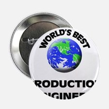 """World's Best Production Engineer 2.25"""" Button"""