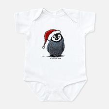 Christmas Penguin Onesie