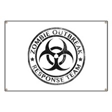 Zombie Outbreak Response Team Banner