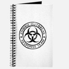Zombie Outbreak Response Team Journal
