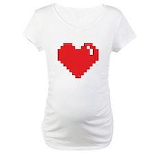 Pixel Heart Shirt