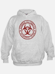 Zombie Outbreak Response Team Hoodie