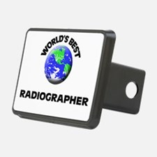 World's Best Radiographer Hitch Cover