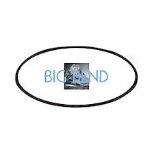 ABH Big Bend Patch
