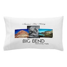 ABH Big Bend Pillow Case