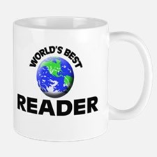 World's Best Reader Mug