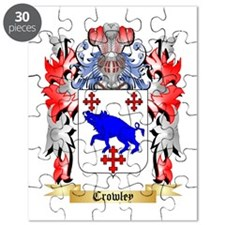 Crowley Puzzle