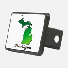 Michigan Hitch Cover