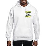 Play Free Online Chess Hooded Sweatshirt