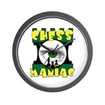 Play Free Online Chess Wall Clock