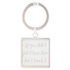 if-you-didnt-put-it-here-ma-light-gray Keychains