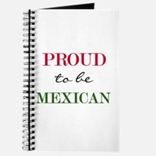 Mexican Pride Journal