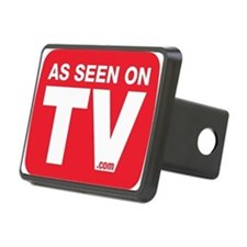 As Seen On TV Hitch Cover