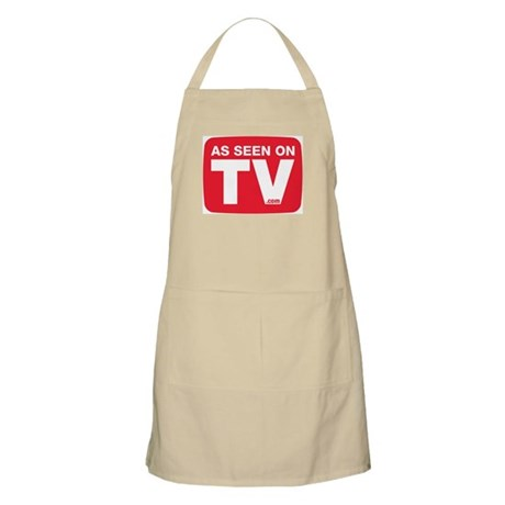 As Seen On TV Apron