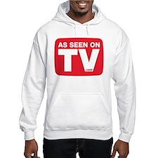 As Seen On TV Hoodie