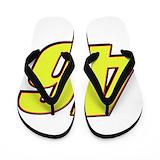 46 rossi Flip Flops