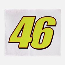 46 Throw Blanket