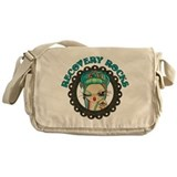 Addiction recovery Messenger Bag