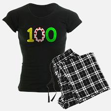 TDF 100 Pajamas
