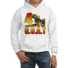 The Goat Hoodie
