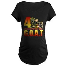 The Goat Maternity T-Shirt