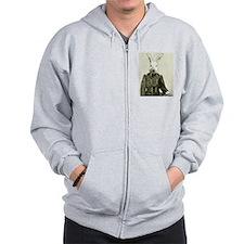 Rabbit Power Zip Hoodie