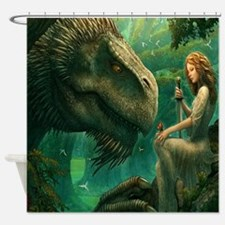 S-SHOWERCURTAIN-2556X2592-greendragon Shower Curta