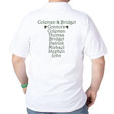 Connors Design T-Shirt