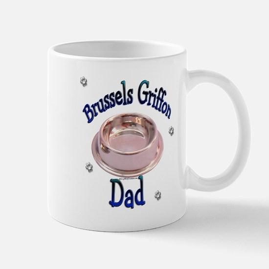 Brussels Dad Mug