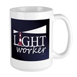 Lightworker (Lighthouse)   Large Mug