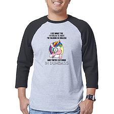 Whaling Shirt