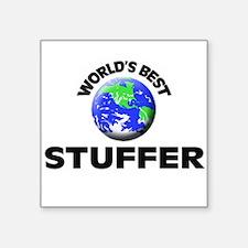 World's Best Stuffer Sticker
