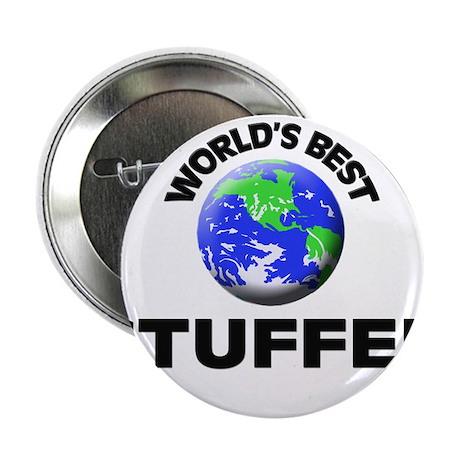 """World's Best Stuffer 2.25"""" Button"""