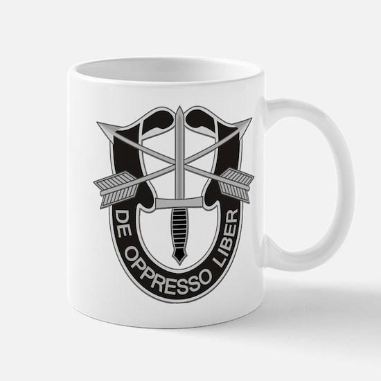 Special Forces Insigna Mug