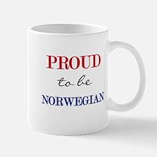 Norwegian Pride Mug