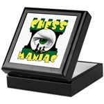 Play Free Online Chess Keepsake Box