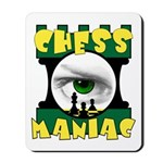 Play Free Online Chess Mousepad